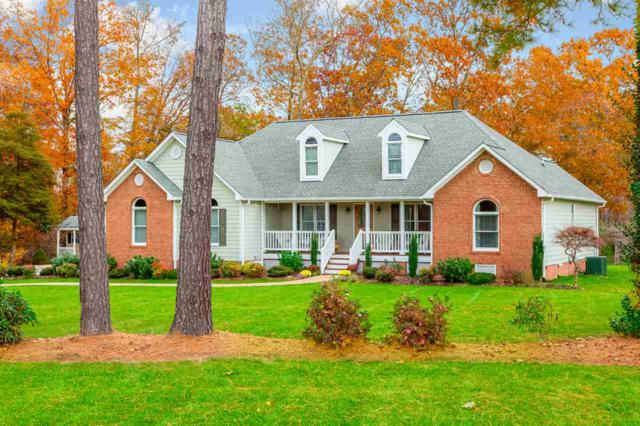 343 Moores Creek Dr, Deltaville, VA 23043 (MLS #588922) :: Real Estate III