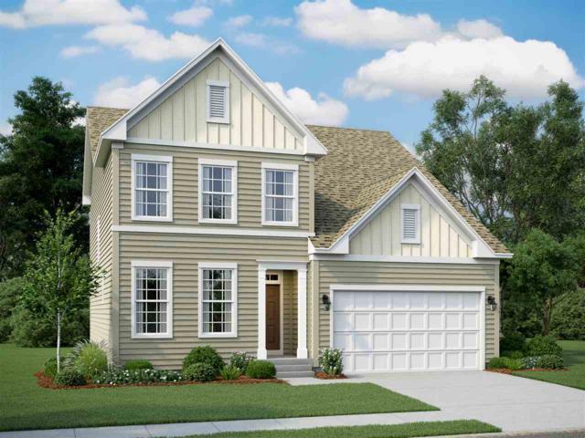 5009 Oakbridge Dr, WAYNESBORO, VA 22980 (MLS #588943) :: Jamie White Real Estate