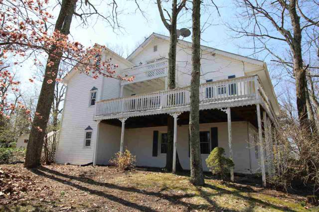 134 Azalea Dr, AFTON, VA 22920 (MLS #588973) :: Real Estate III