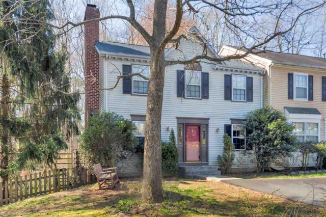 343 Glade Ln, CHARLOTTESVILLE, VA 22901 (MLS #589019) :: Real Estate III