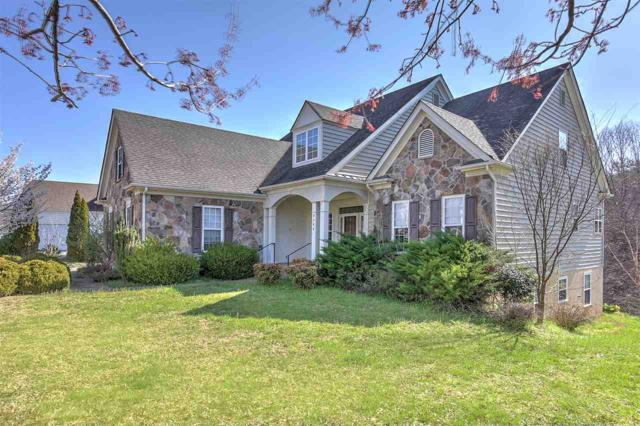 3298 Turnberry Cir, CHARLOTTESVILLE, VA 22911 (MLS #589024) :: Jamie White Real Estate