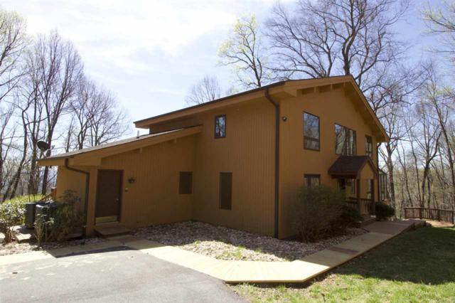 2370 Saddle Hollow Rd, Crozet, VA 22932 (MLS #589042) :: Jamie White Real Estate