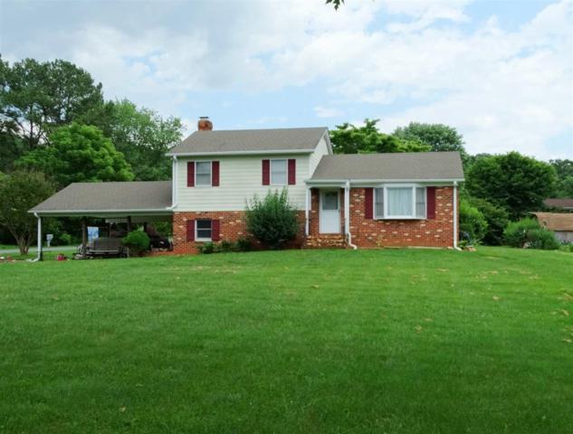 188 Village Dr, Madison, VA 22727 (MLS #589050) :: Real Estate III