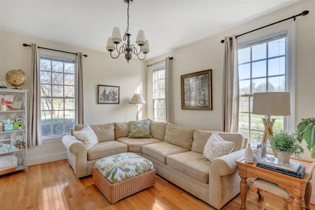 8110 West End Dr, Crozet, VA 22932 (MLS #589065) :: Jamie White Real Estate