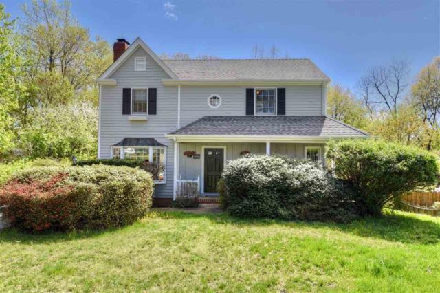 1224 Bixham Ln, CHARLOTTESVILLE, VA 22901 (MLS #589172) :: Real Estate III