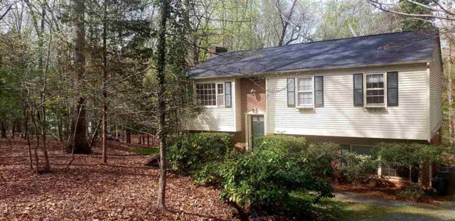 1292 Tilman Rd, CHARLOTTESVILLE, VA 22902 (MLS #589197) :: Real Estate III