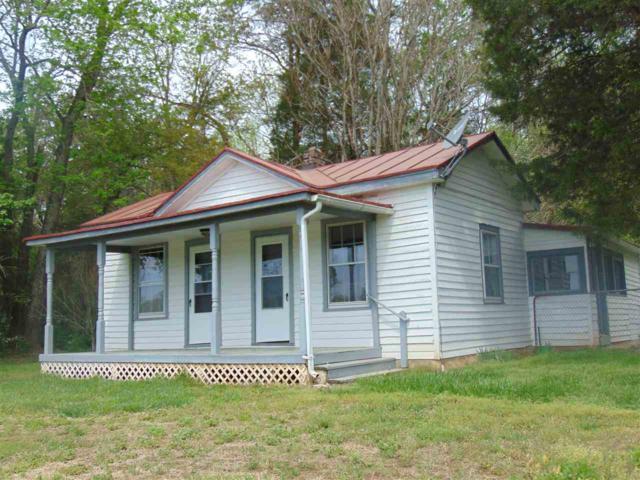 301 Bannister Town Rd, LOUISA, VA 23093 (MLS #589200) :: Jamie White Real Estate