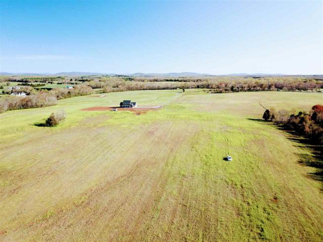 TBD Irish Rd Lot 8D, SCOTTSVILLE, VA 24590 (MLS #589201) :: KK Homes