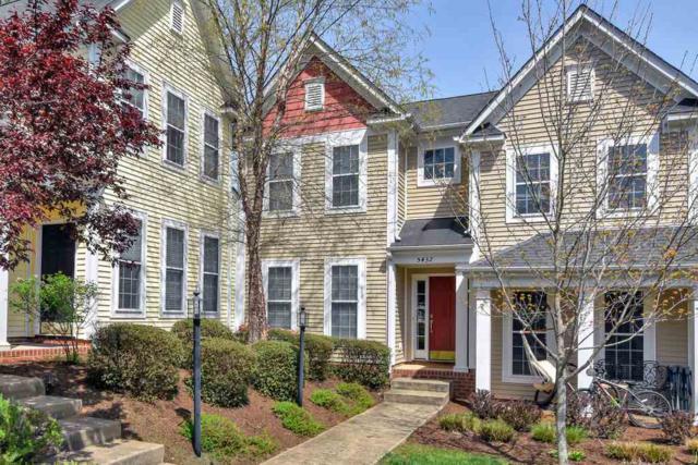5432 Hill Top St, Crozet, VA 22932 (MLS #589204) :: Jamie White Real Estate