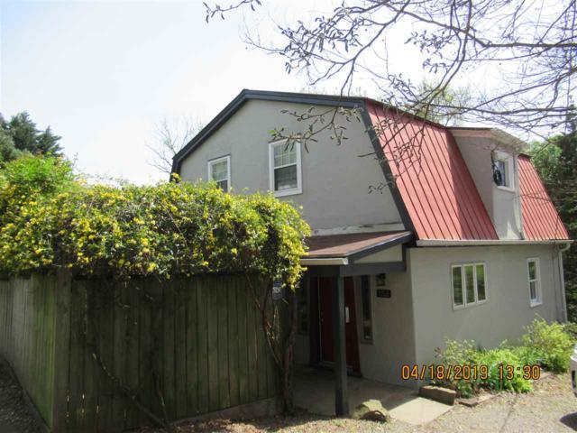 1208 Carlton Ave, CHARLOTTESVILLE, VA 22902 (MLS #589243) :: Jamie White Real Estate