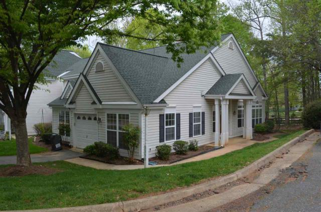 3350 Arbor Ter, CHARLOTTESVILLE, VA 22911 (MLS #589245) :: Real Estate III