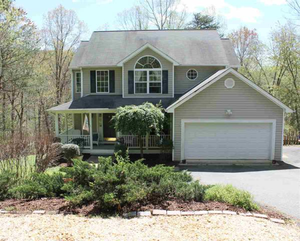 55 Lafayette Dr, Palmyra, VA 22963 (MLS #589268) :: Jamie White Real Estate