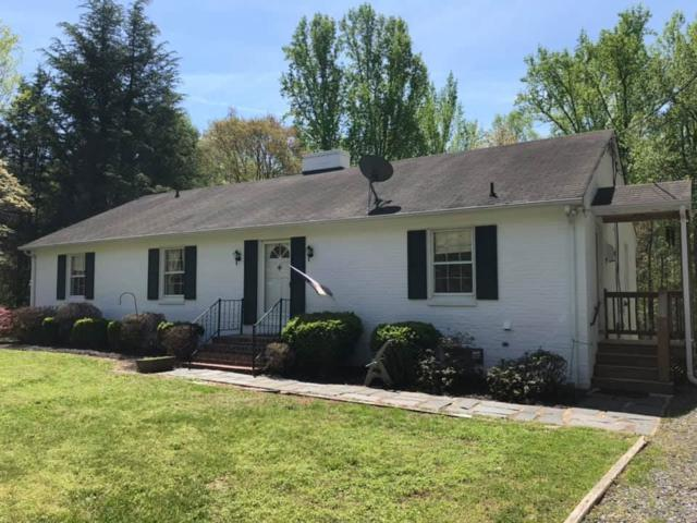 85 Pine Ln, Fork Union, VA 23055 (MLS #589271) :: Strong Team REALTORS