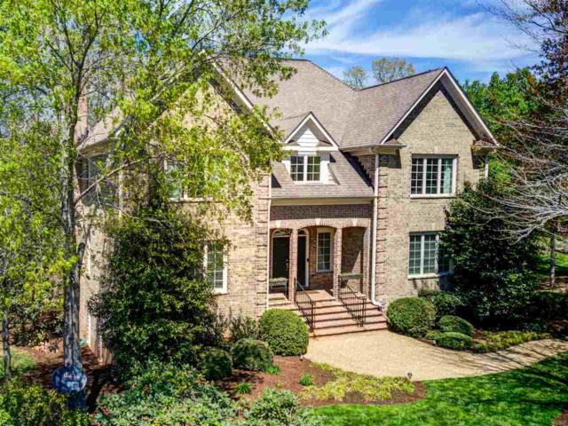 1683 Paddington Cir, KESWICK, VA 22947 (MLS #589275) :: Jamie White Real Estate
