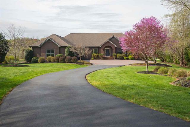 1998 Piper Way K-07, KESWICK, VA 22947 (MLS #589277) :: Jamie White Real Estate