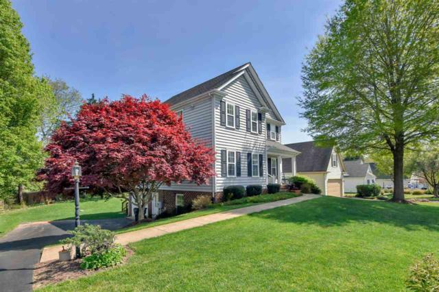 2189 Timber Meadows, CHARLOTTESVILLE, VA 22911 (MLS #589280) :: Jamie White Real Estate