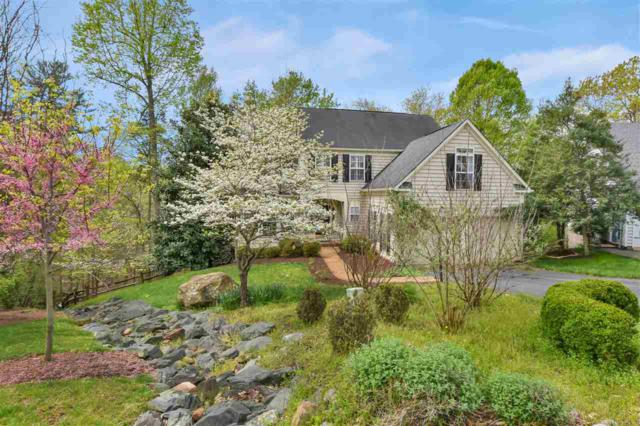 1265 River Chase Ln, CHARLOTTESVILLE, VA 22901 (MLS #589284) :: Real Estate III
