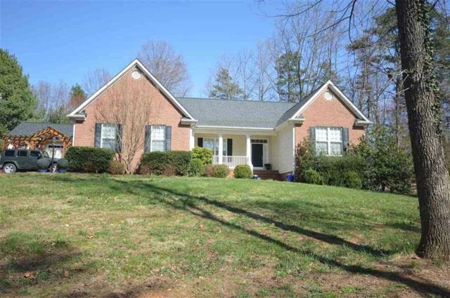 1285 Templeton Cir, Earlysville, VA 22936 (MLS #589285) :: Real Estate III