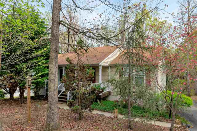 15 Brougham Rd, Palmyra, VA 22963 (MLS #589292) :: Jamie White Real Estate