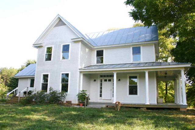6045 Yanceyville Rd, LOUISA, VA 23093 (MLS #589308) :: Jamie White Real Estate