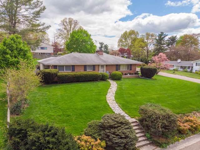 1194 Westmoreland Dr, HARRISONBURG, VA 22801 (MLS #589311) :: KK Homes