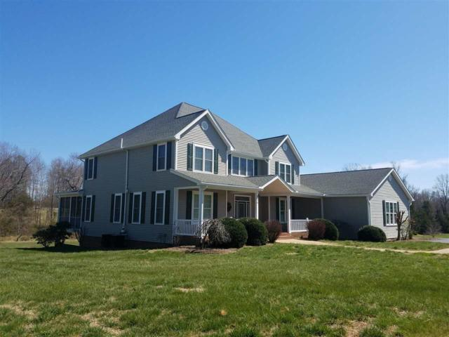 315 Club Rd, LOUISA, VA 23093 (MLS #589312) :: Jamie White Real Estate