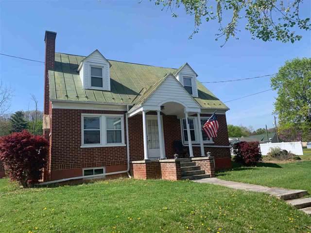 785 Lee Jackson Hwy, STAUNTON, VA 24401 (MLS #589323) :: Jamie White Real Estate