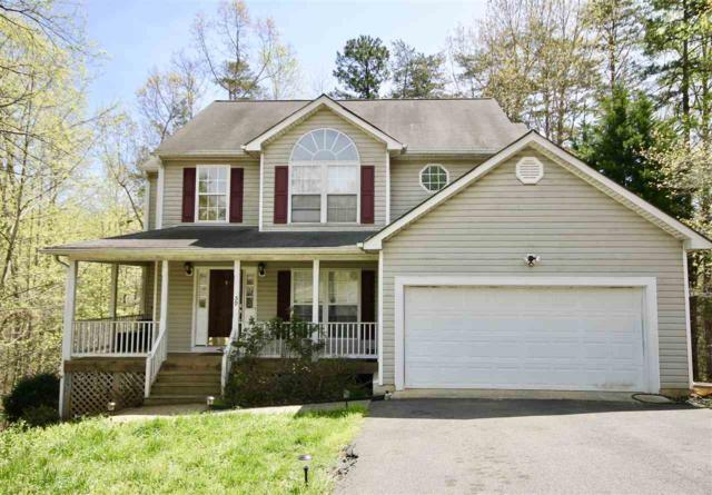 59 Lafayette Dr, Palmyra, VA 22963 (MLS #589335) :: Jamie White Real Estate