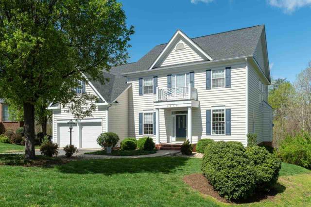 3070 Chimney Rdg, CHARLOTTESVILLE, VA 22911 (MLS #589355) :: Jamie White Real Estate