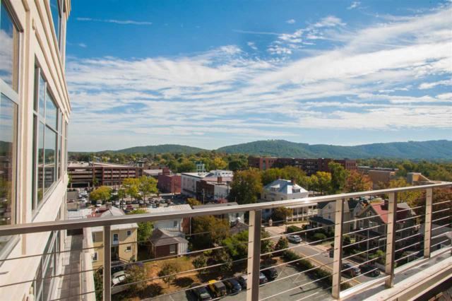 218 W Water Street #704, CHARLOTTESVILLE, VA 22902 (MLS #589358) :: Jamie White Real Estate