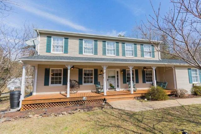 364. Poplar Dr, LOUISA, VA 23093 (MLS #589362) :: Jamie White Real Estate