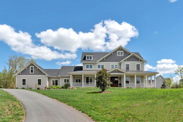 1606 Victor Pl, CHARLOTTESVILLE, VA 22903 (MLS #589379) :: Real Estate III