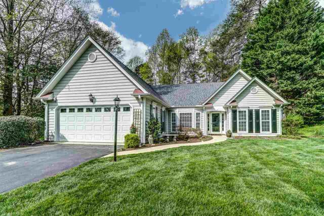 2666 English Oaks Cir, CHARLOTTESVILLE, VA 22911 (MLS #589383) :: Jamie White Real Estate