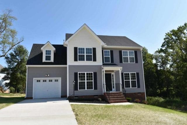 95 Shaunah Ln, LOUISA, VA 23093 (MLS #589388) :: Jamie White Real Estate