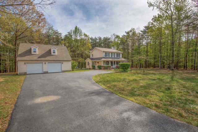 4300 Dogwood Dr, Palmyra, VA 22963 (MLS #589403) :: Jamie White Real Estate