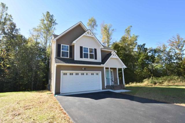 Lot 21 Daniels Run, LOUISA, VA 23093 (MLS #589408) :: Jamie White Real Estate
