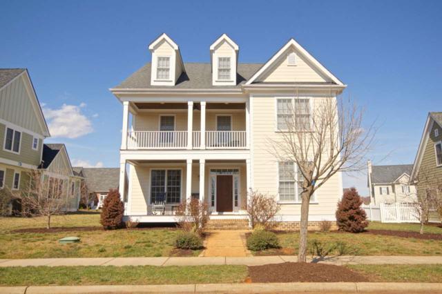 5129 Brook View Rd, Crozet, VA 22932 (MLS #589409) :: Jamie White Real Estate