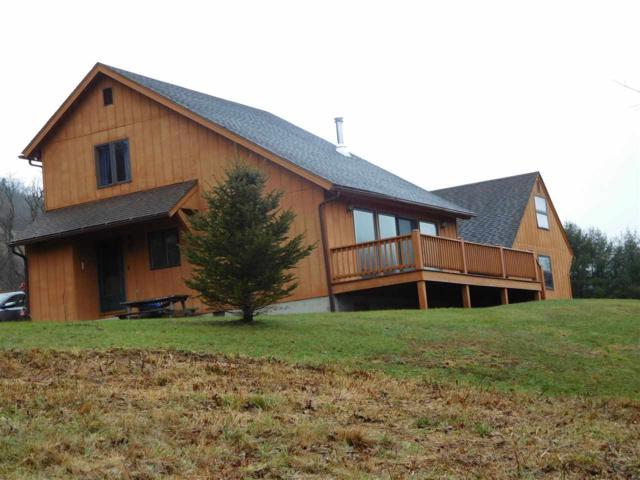 BOLAR, VA 24484 :: Jamie White Real Estate