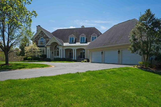 1432 Sandown Ln, KESWICK, VA 22947 (MLS #589447) :: Jamie White Real Estate