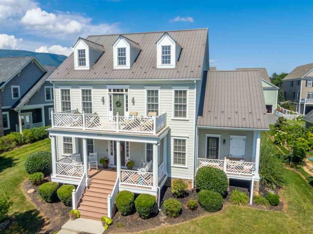 5035 Brook View Rd, Crozet, VA 22932 (MLS #589455) :: Jamie White Real Estate