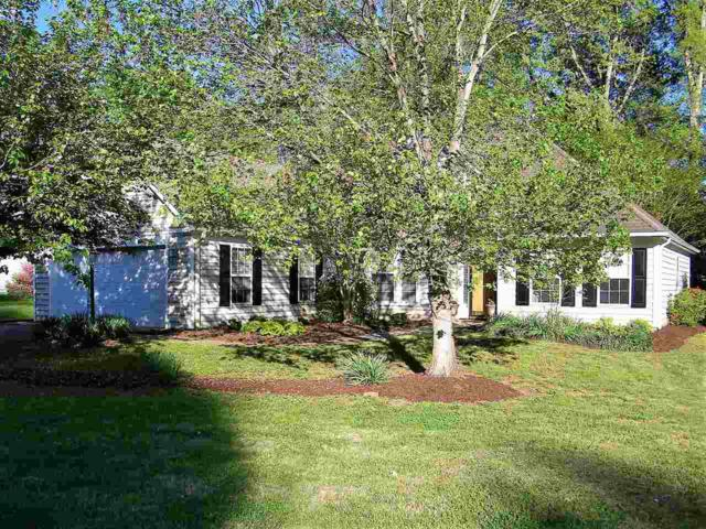 1227 Raintree Dr, CHARLOTTESVILLE, VA 22901 (MLS #589459) :: Jamie White Real Estate