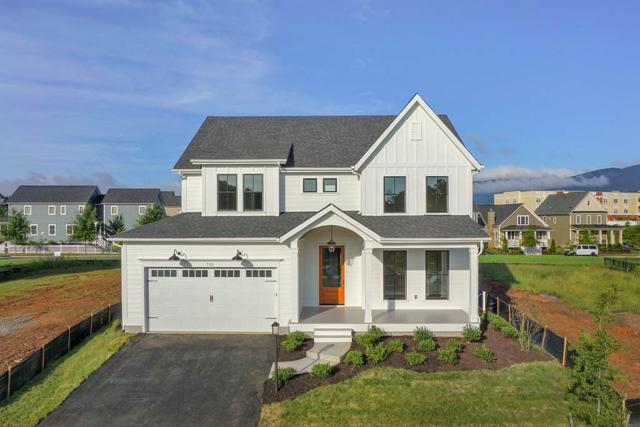 8 Rowcross St, Crozet, VA 22932 (MLS #589481) :: Jamie White Real Estate