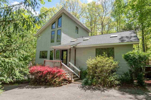 28 Bridlewood Dr, Lake Monticello, VA 22963 (MLS #589487) :: Jamie White Real Estate