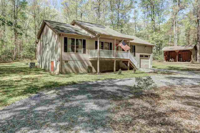185 Beaver Pond Way, MINERAL, VA 23117 (MLS #589507) :: Jamie White Real Estate