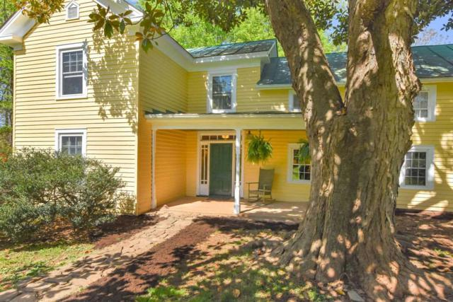 674 Octonia Rd, STANARDSVILLE, VA 22973 (MLS #589517) :: Jamie White Real Estate