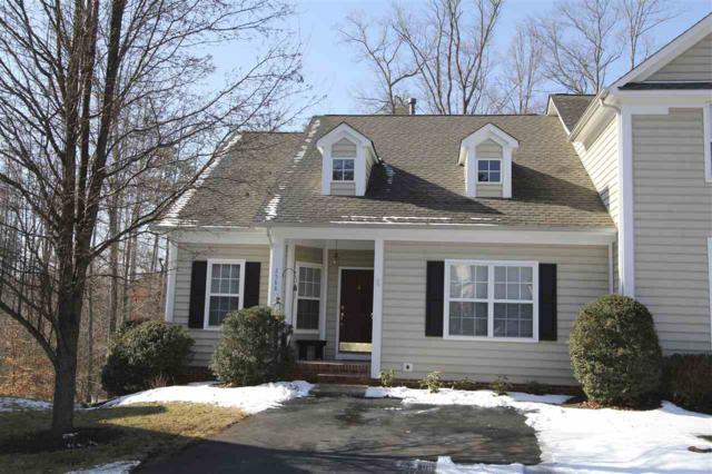 2588 Ravenscroft Way, CHARLOTTESVILLE, VA 22911 (MLS #589519) :: Jamie White Real Estate