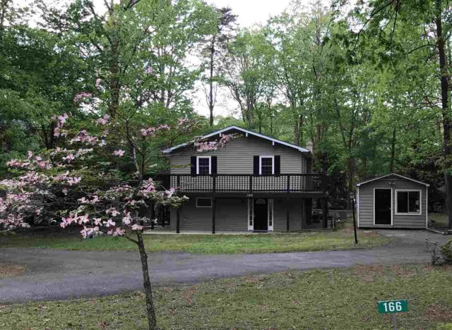 166 Jefferson Drive East, Palmyra, VA 22963 (MLS #589520) :: Jamie White Real Estate
