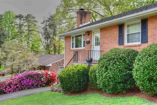 103 Hilton Dr, CHARLOTTESVILLE, VA 22902 (MLS #589523) :: Jamie White Real Estate