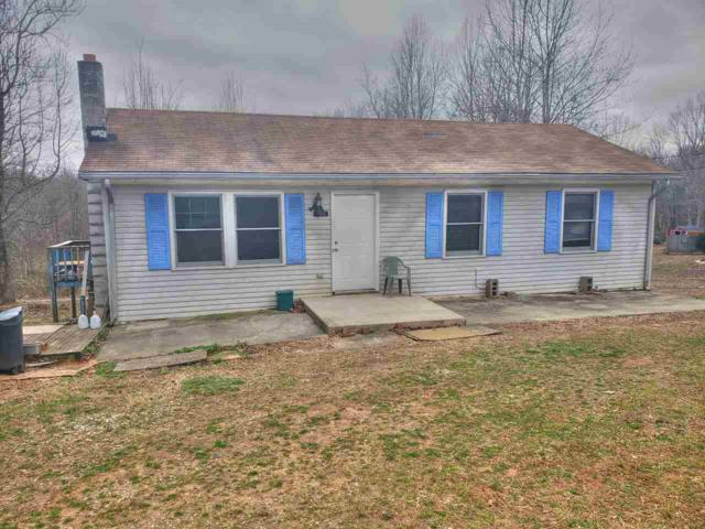 145 Village Rd, Shipman, VA 22971 (MLS #589542) :: Real Estate III