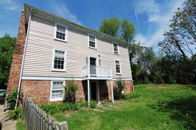 581-587 Dice St, CHARLOTTESVILLE, VA 22903 (MLS #589551) :: Jamie White Real Estate